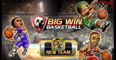 Big Win Basketball MOD APK v 4.1.3 Hack (Unlimited Bucks Coins)