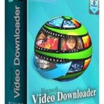 Bigasoft Video Downloader Pro 3.17.8.7183 with Keygen Free Download