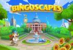 Bingo Scapes MOD APK Hack Unlimited Free [Cash & Coins]