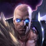 BloodWarrior 1.6.8 Apk Mod (Money/Damage/Mana/Skill) + Data Android Free Download