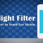 Bluelight Filter for Eye Care Full 3.2.2 Apk Free Download