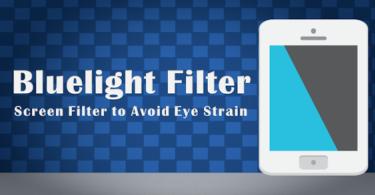 Bluelight Filter for Eye Care Full Apk
