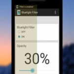 Bluelight Filter License Key Apk 3.2.2 android Free Download
