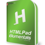 Blumentals HTMLPad 15.5.0.207 + Crack [Latest] Free Download
