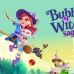 Bubble Witch 2 Saga MOD APK Hack Unlimited [Gold Lives & Boosters] Free Download