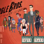 Burgle Bros 1.24 Apk android Free Download