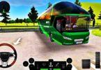 Bus Simulator Ultimate MOD APK + OBB Unlimited [Gold Money]