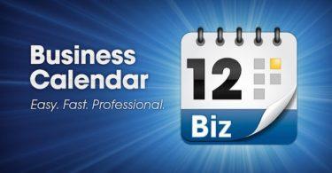 Business Calendar Pro 1.6.0.4 Apk
