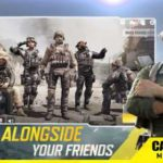 Call of Duty: Mobile – Garena 1.6.8 Apk + Data android Free Download