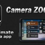 Camera ZOOM FX Premium 6.3.4 Apk Free Download