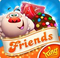 Candy Crush Friends Saga Android thumb