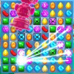 Candy Crush Jelly Saga 2.28.4 apk Mod (Unlimited) android Free Download