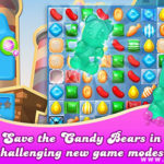 Candy Crush Soda Saga 1.149.1 APK + MOD Android Free Download
