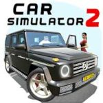 Car Simulator 2 1.25 Apk + MOD (Unlimited Money) + Data Android Free Download