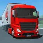 Cargo Transport Simulator 1.14.1 Apk + Mod (Money) for Android Free Download