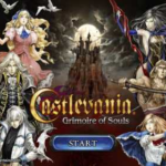 Castlevania Grimoire of Souls 1.0.1 Apk + Data android Free Download