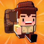 Cliff Hopper MOD APK Free Unlimited [Coins & Money] Free Download