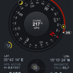Compass G241 (All in One GPS, Weather, Map) v1.7 [Pro] APK Free Download Free Download