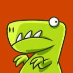 Crazy Dino Park 1.57 Apk + MOD (Diamond) for Android Free Download