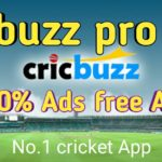 Cricbuzz MOD APK Download Free [No Ads] Free Download