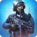 Crime Revolt – Online Shooter 2.11 Full Apk + Mod + Data for Android Free Download