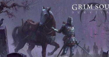 Grim Soul: Dark Fantasy Survival v1.0.7a Mod APK