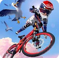 Downhill Masters Android thumb