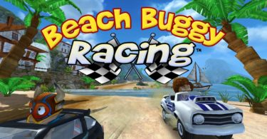 Download Beach Buggy Racing MOD APK Unlimited Coins & Gems