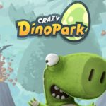 Download Crazy Dino Park MOD APK Unlimited [Coins & Diamonds] Free Download