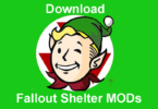 Download Fallout Shelter MODs APK [Unlimited Money]