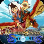 Monster Hunter Stories v1.0.2 APK + OBB (ENG/JP) Download for Android Free Download