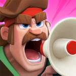 Download Rush Wars APK + MOD v0.64 (All Region) for Android Free Download
