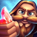 Dragons & Diamonds – VER. 1.11.4 Unlimited (Gold – Gems) MOD APK