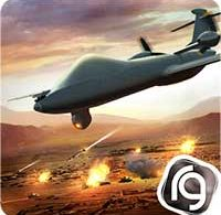 Drone Shadow Strike Android thumb
