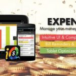 Expense IQ – Expense Manager Gold 2.0.9 Apk Free Download