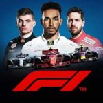 F1 Mobile Racing 2019 1.16.12 Apk + Mod (Money) + Data Android Free Download