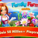 Family Farm Seaside 6.1.000 Apk android Free Download