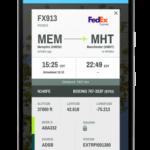 Flight Tracker + Flight Plan v1.0.1 [Paid] APK Free Download Free Download