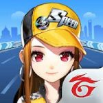 Garena Speed Drifters 1.10.7.14266 Apk + Mod + Data for Android Free Download