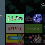 Google Play Store (Android TV) 16.7.31 Apk Free Download