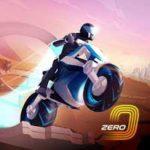 Gravity Rider Zero 1.31.1 Apk + Mod (Full Unlocked) for Android Free Download