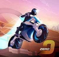 Gravity Rider Zero Android thumb