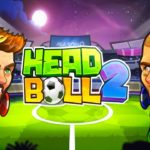Head Ball 2 MOD APK Download Free Unlimited [Diamonds Energy Coins] Free Download