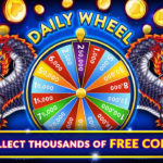 Heart of Vegas Slots MOD APK Hack [Unlimited Coins] Free Download