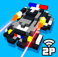 Hovercraft: Takedown - VER. 1.4.0 Unlimited Money MOD APK