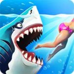 Hungry Shark World 3.6.0 Apk + MOD (Diamond/Coin) + Data Free Download