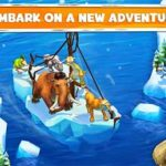 Ice Age Adventures 2.0.8d Apk + Mod (Free Shopping/ Anti Ban) + Data for android Free Download