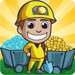 Idle Miner Tycoon 2.65.0 Full Apk + Mod (Money/Cash) for Android Free Download