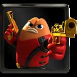 Killer Bean Unleashed – VER. 3.22 Unlimited Ammo MOD APK