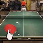 Latest Table Tennis Touch MOD APK Unlimited Coins Money Free Download